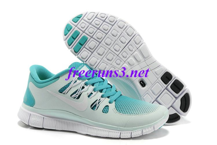 presenting undefeated x clearance sale pr0K0q Womens Nike Free 5.0 Sport Turquoise White Fiberglass Shoes ...