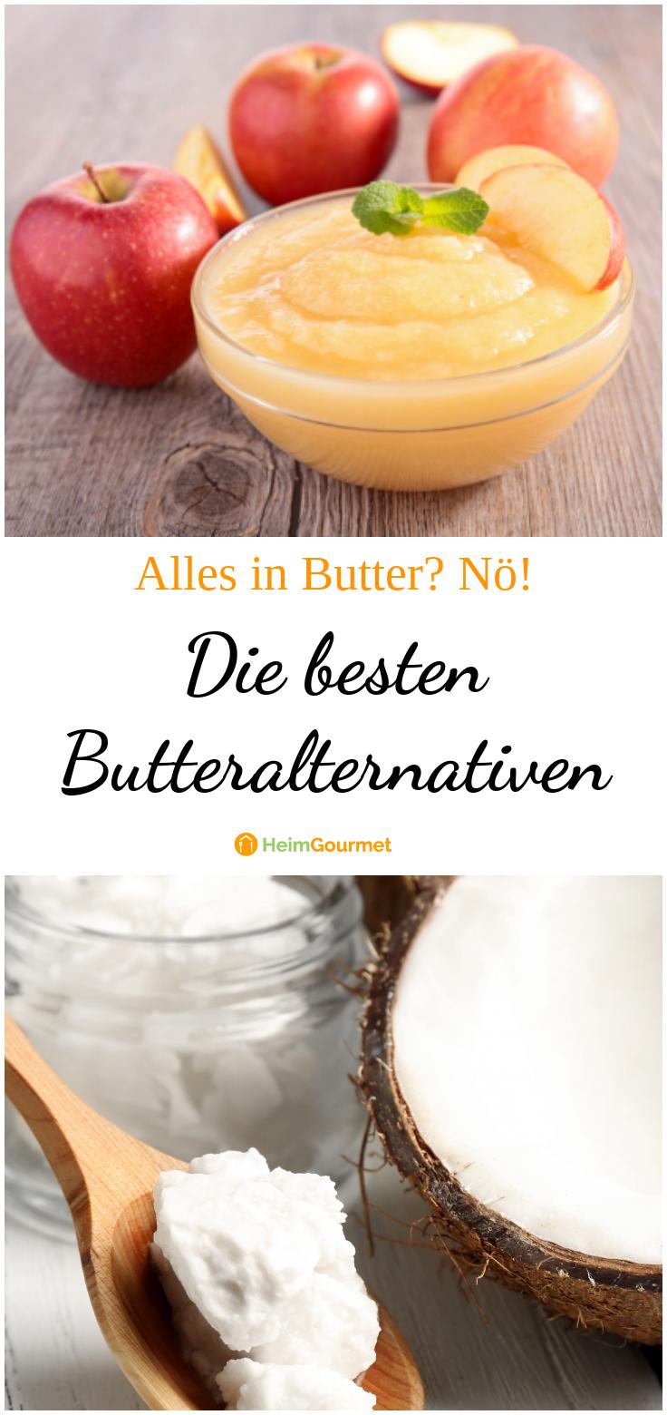 Alles In Butter Rezepte