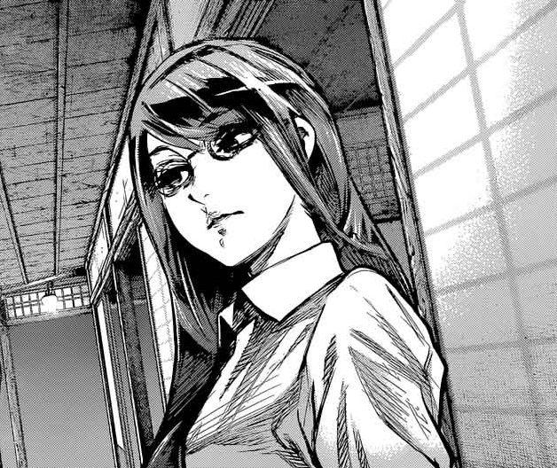 TOKYO GHOUL:RE CHAPTER 159: S #manga #mangafreak