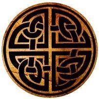 10 Símbolos Celtas Significados Y Su Origen 2019 Símbolos Celtas Celta Significado Simbolo Celta Del Amor
