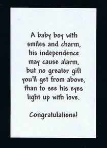 Inspirational Quotes For Baby Boys Being A Mommy What To
