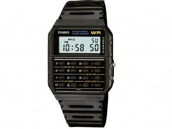 e5150b3dce6 Relógio Masculino Casio Digital - CA-53W-1Z Batedeira  compras  vendas