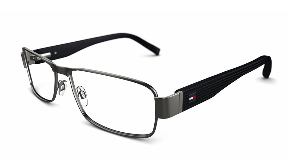 27ab6721004b Tommy Hilfiger glasses - TH 54