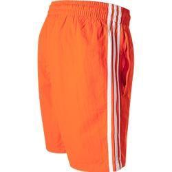 Photo of pantaloncini da bagno adidas Originals uomo, microfibra, adidas rosso