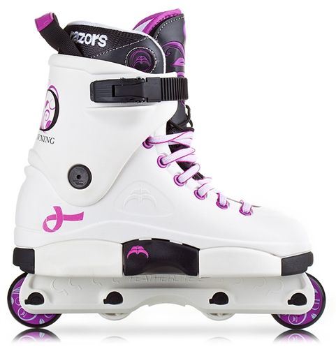 Razors Jenna Downing Pro SL Skate.