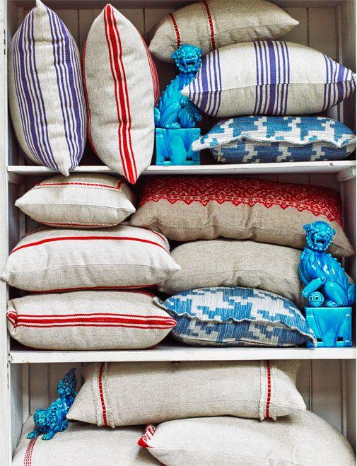 Telas tejidos papel pintado cortinas alfombras complementos para la casa sofa home y spring - Gancedo telas ...