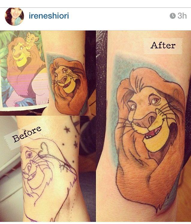 778aa48cd5596 Bay Area tattoo artist #tattoo #tattoos #ink #inked #tattooart # tattooedgirls