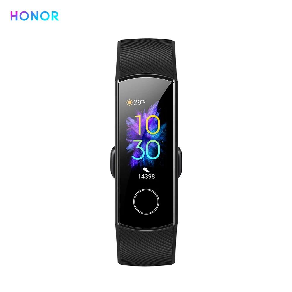 Huawei Honor Band 5 Fitness Smart BraceletGlobal Version