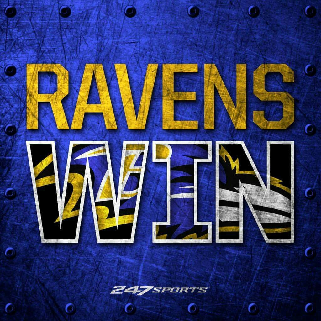 Pin by Tricia Robeson on RAVENS Time! Baltimore ravens