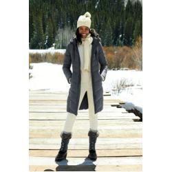 Slim Fit Cord-Jeans – Braun – 44 30 von Lands' End Lands' End – Street Style