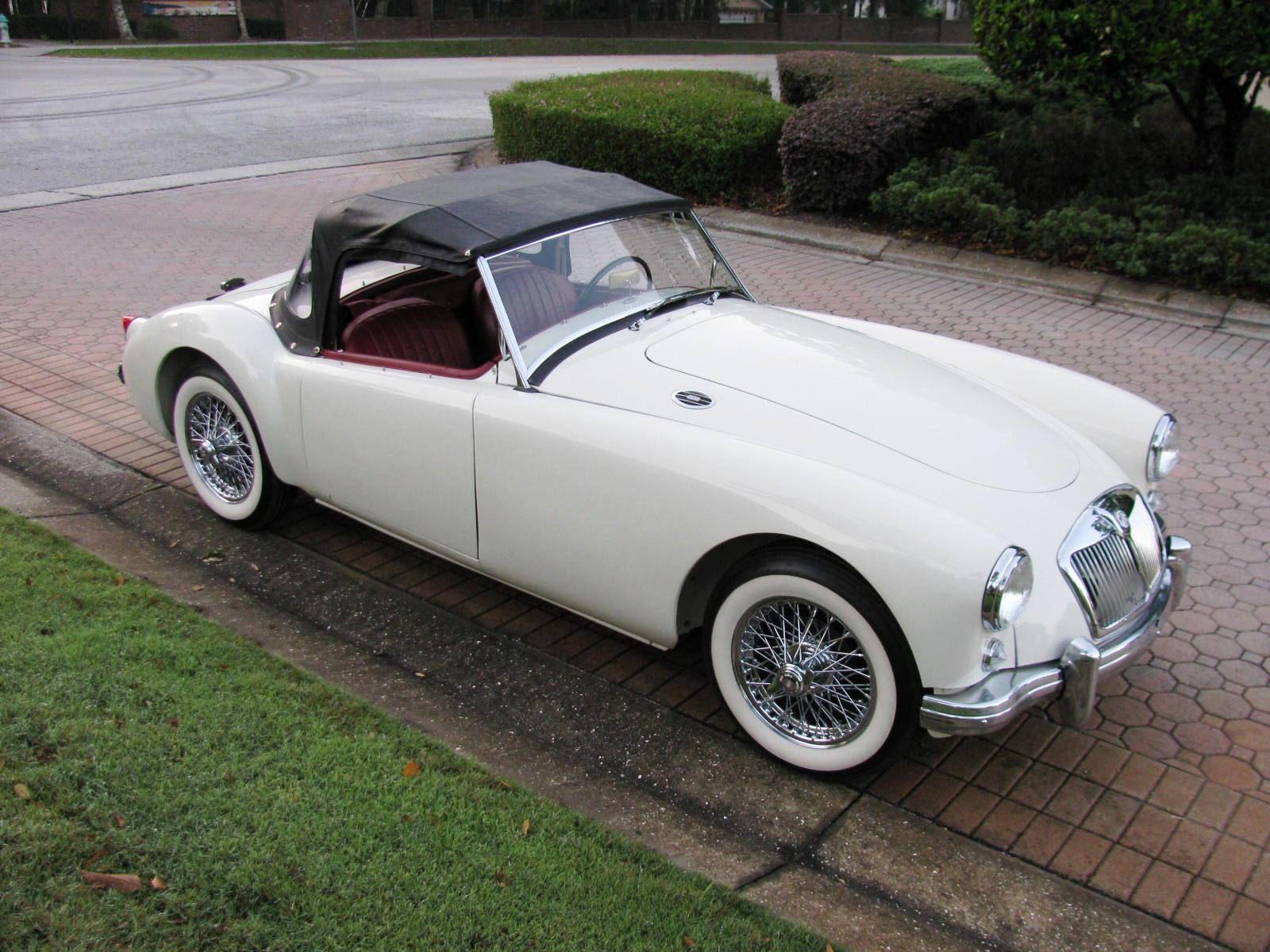 Vintage European Sports Cars   ... european excellent condition ...