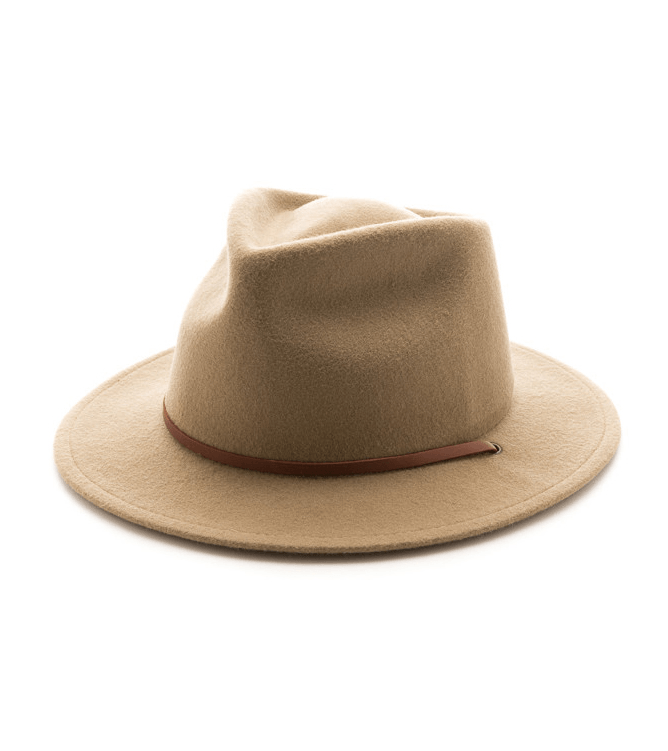 d0cdd49d83d Yellow 108 Eastwood Hat - Headwear - Iron and Resin