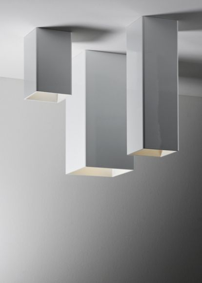 F15 slot ceiling lamp by FABBIAN