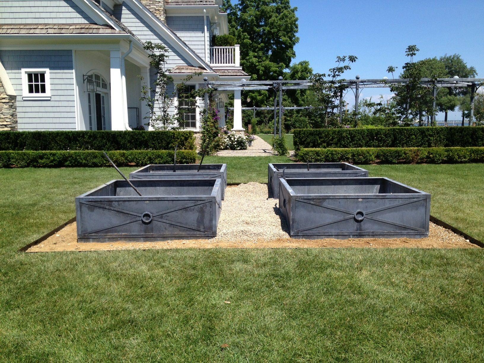 outdoor planter boxes. Pinned To Garden Design - Pots \u0026 Planters By Darin Bradbury. Outdoor Planter Boxes U