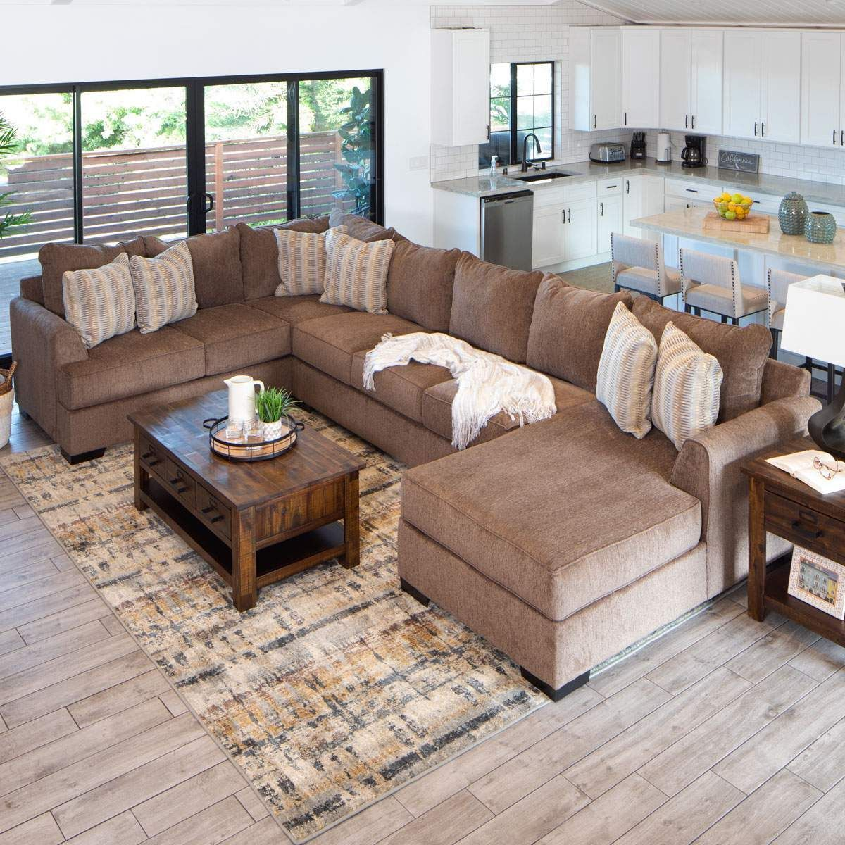 Maxwell Sectional Sectional Living Room Layout Living Room Sectional Sectional Sofa Layout