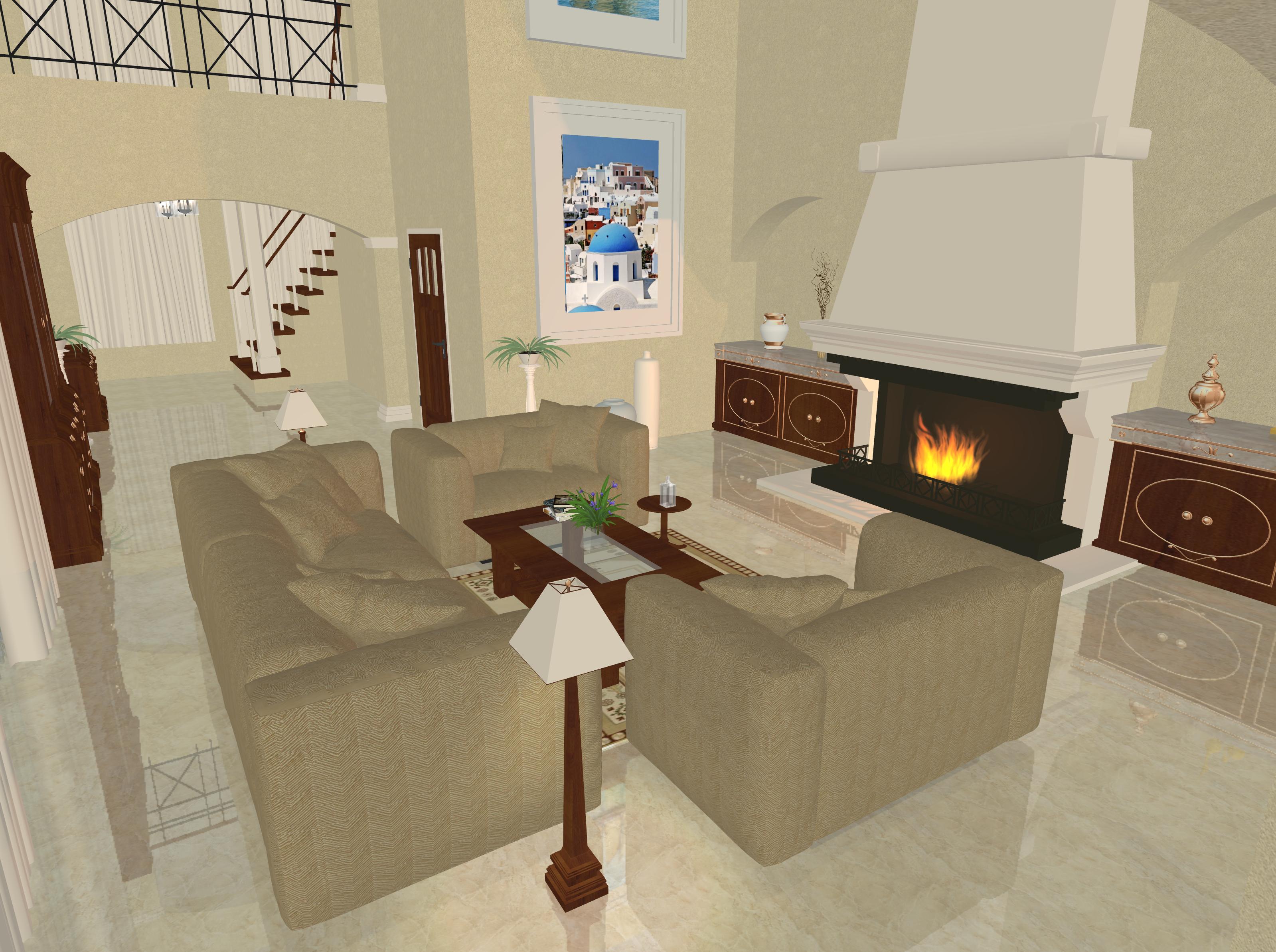 Classical Living Room Classical Living Room Affordable Interiors Home Design Software
