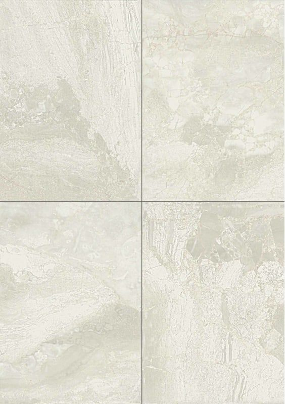 Daltile MAPSAMPLE Ceramic White Water Wall Tile X - Daltile massachusetts