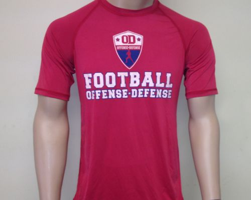 O D Football Dry Fit Only 20 00 In Our Online Store Football