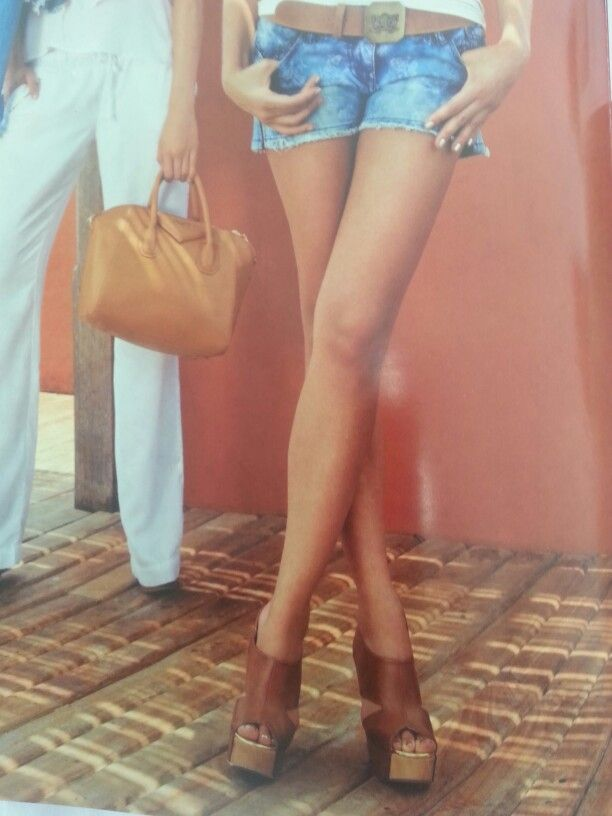 Shoes and short by @studiof me encantan, quedan con cualquier tshirt o blusa