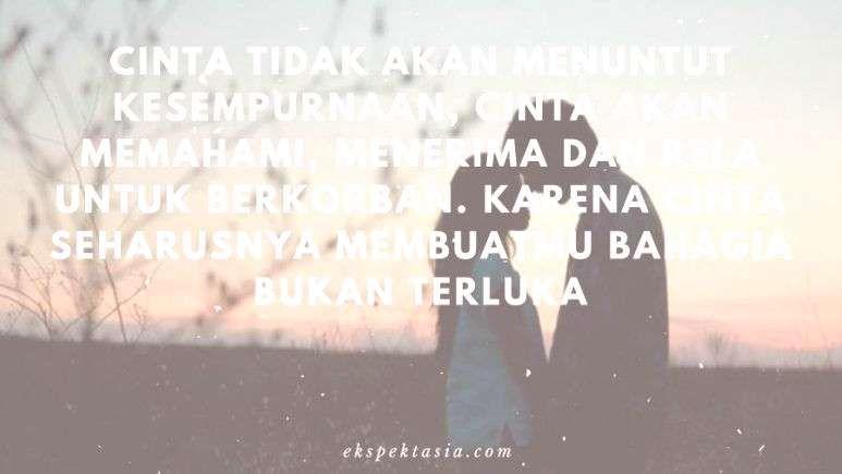 Romantis Singkat Mutiara Quotes Bijak Cinta 1111 Kata 3