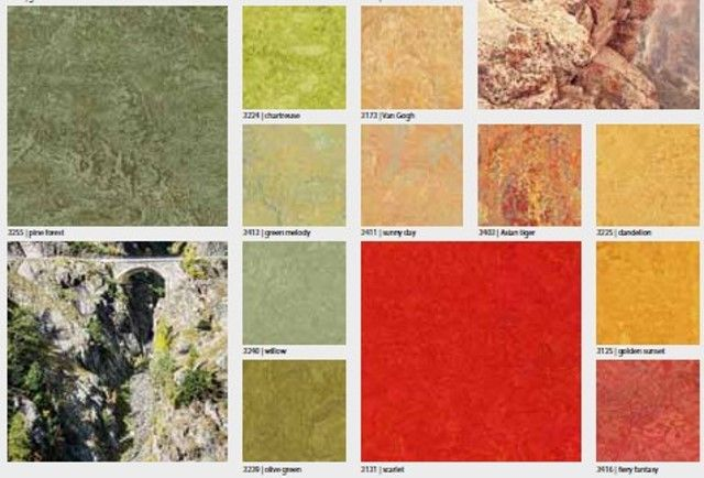 retro vinyl tile floors google search - Linoleum Restaurant Interior