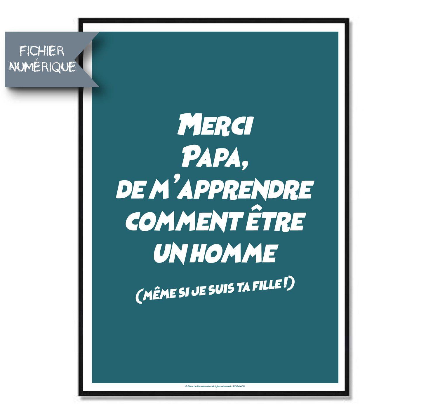 Inspirant Image Fete Des Peres A Imprimer