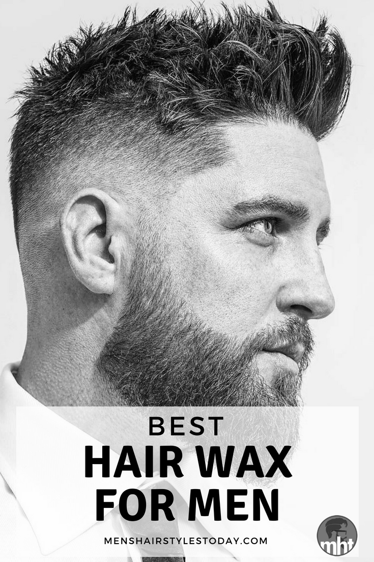 9 Best Hair Wax For Men That Provide A Strong Hold 2020 Buying Guide Hair Wax For Men Hair Wax Cool Hairstyles