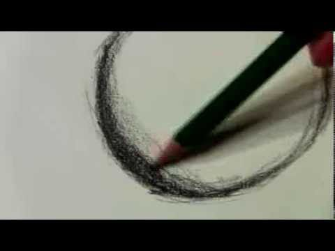 learn to draw 03 shading techniques