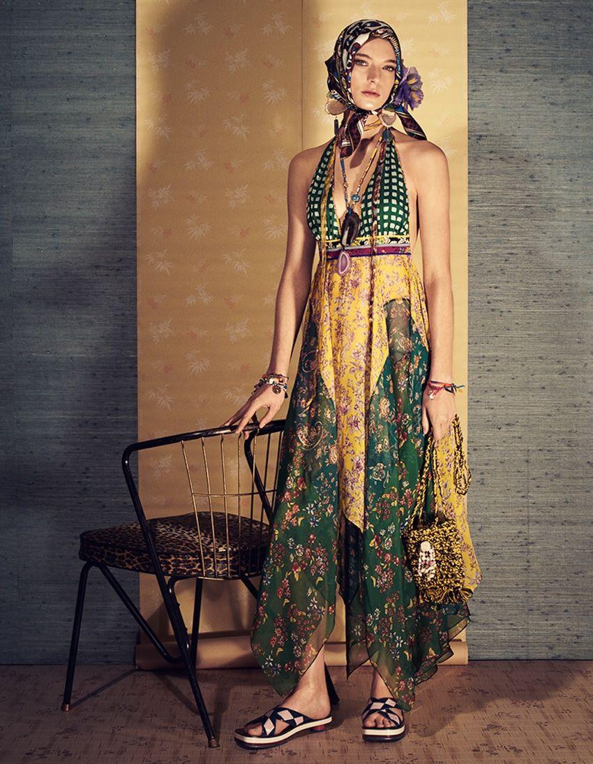 d423d8e6 Zara Spring Summer 2018 by Steven Meisel | Fashion Editorials ...