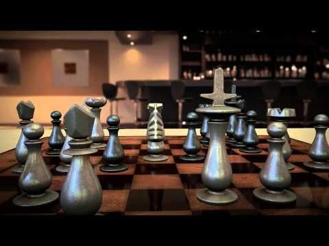 Wii - Pure Chess