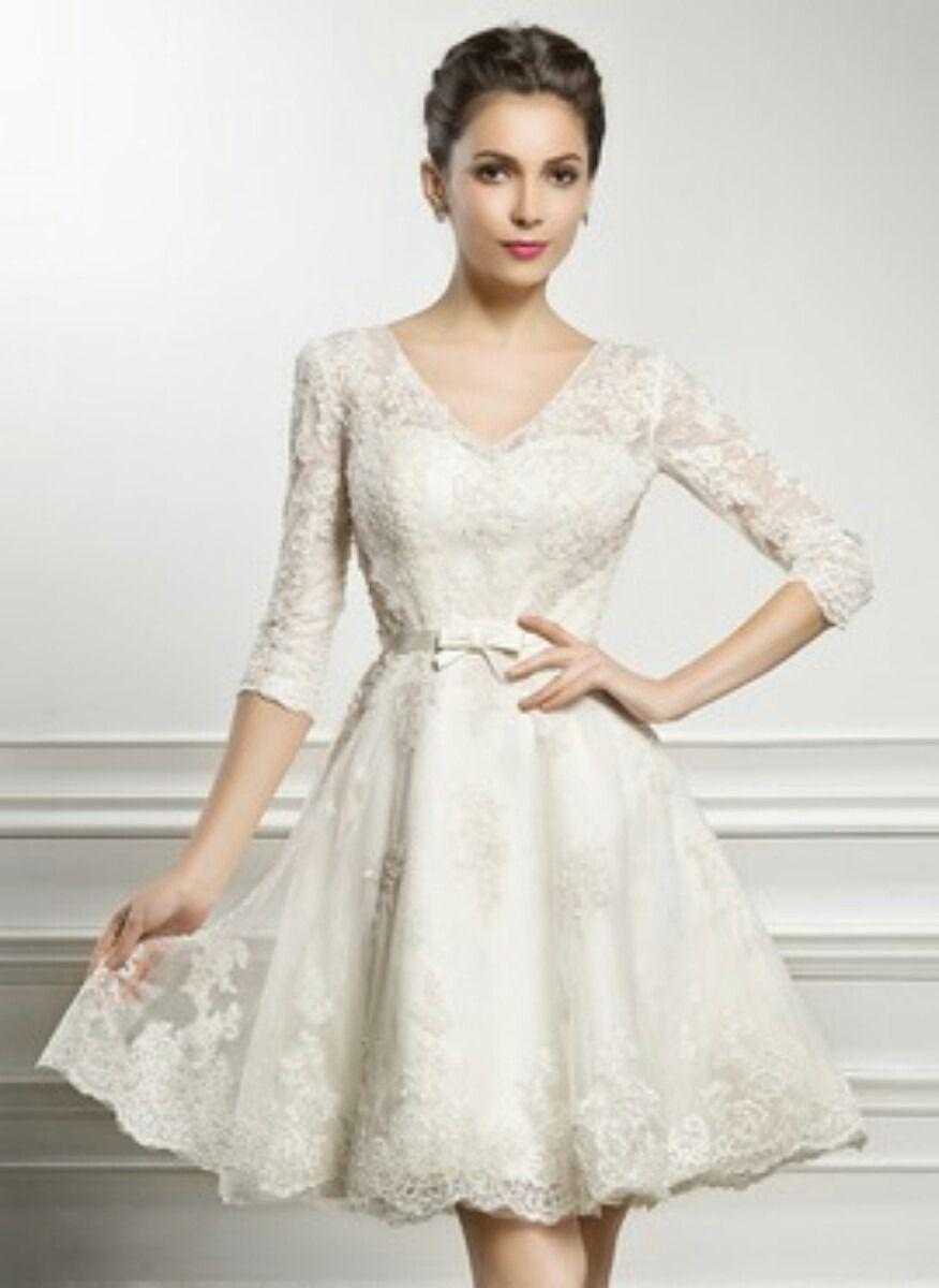 Vestidos blancos para mujer mercadolibre