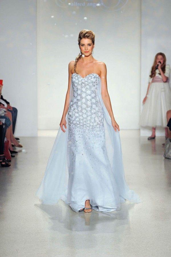 Tolle Disney Prom Kleider Alfred Angelo Bilder - Brautkleider Ideen ...