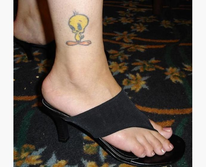 20 Tweety Bird Tattoos Designs Birds Tattoo Tattoo Designs Small Tattoos For Guys