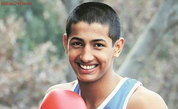 Competing in the first youth nationals was a big opportunity, says Chandigarh boxer Sawan Gill