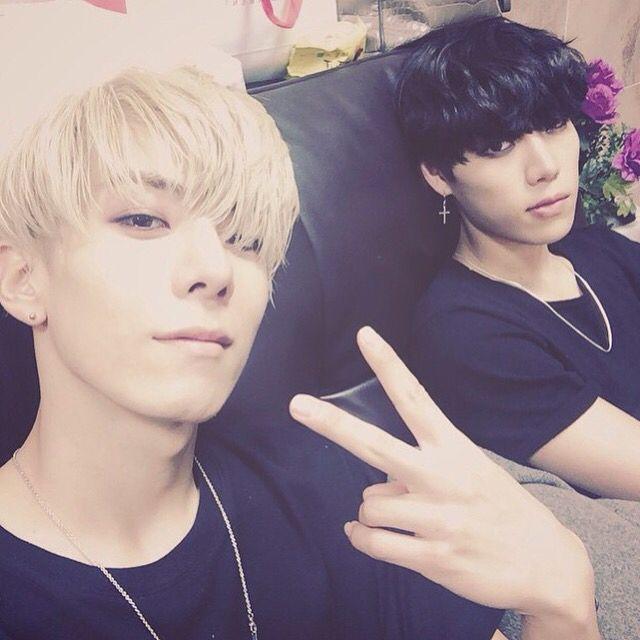 HISTORY - Jaeho + Yijeong