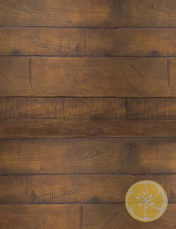 Fresh Lemon Drop Shop Backdrops