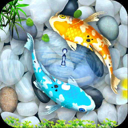 App Insights 3d Live Fish Hd Cool Wallpaper 2020 Koi Pond Fish Live Wallpaper 2018 Aquarium Koi Backgrounds Android Amazon Com Betta Fish Live Wallpaper Appstor Di 2020
