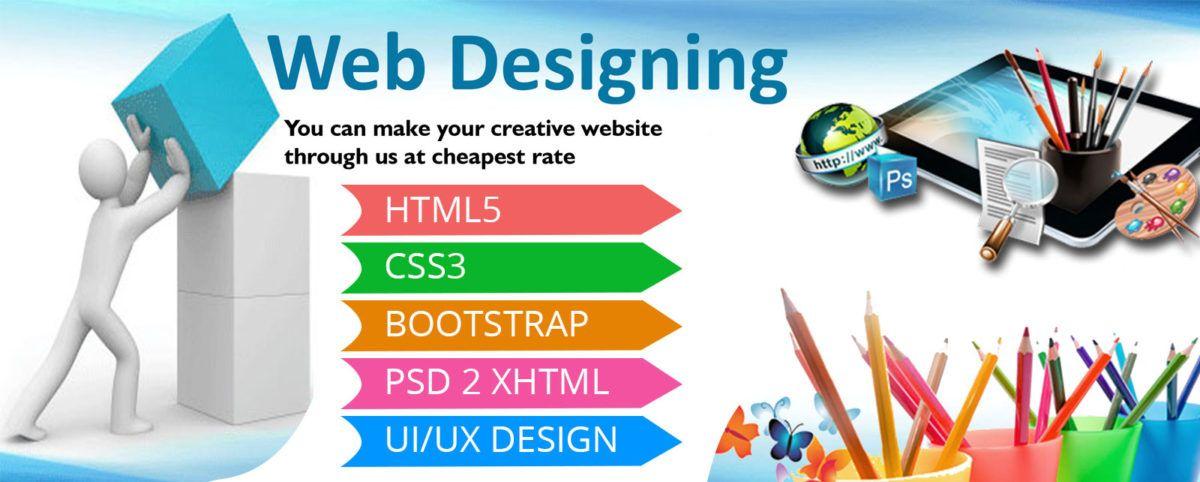 Web Designing Company In Ghaziabad Website Design Company Website Development Company Fun Website Design
