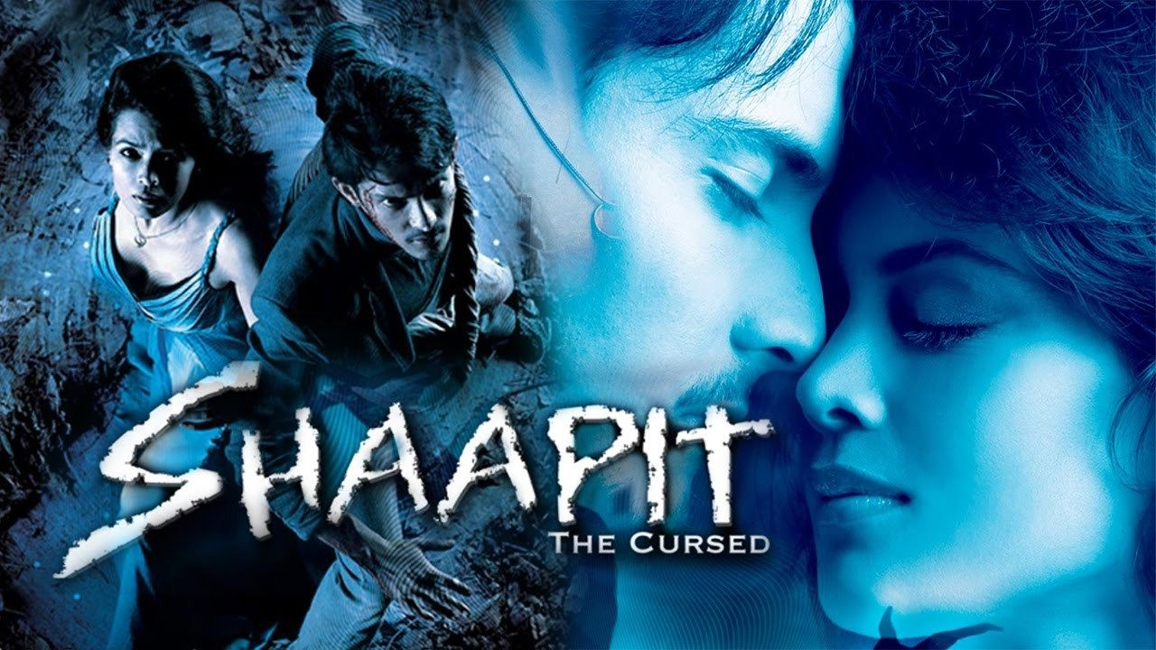 Free Shaapit 2010 Full Hindi Horror Movie