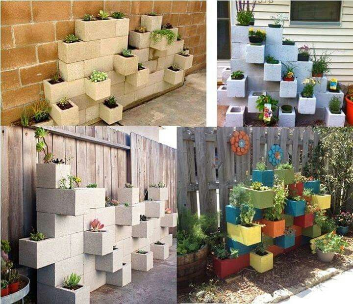 ideal garden