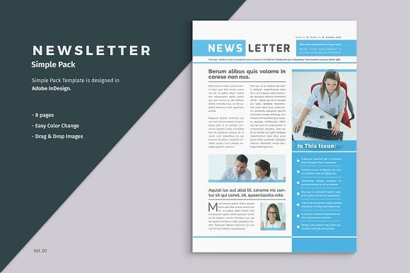 Business Newsletter Template Free Brochure Template Free Business Card Templates Pamphlet Template