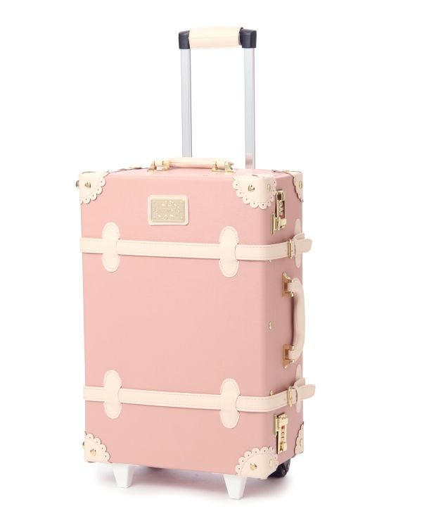 Liz Lisa trunk carry case (luggage) | Kawaii | Pinterest | Liz ...