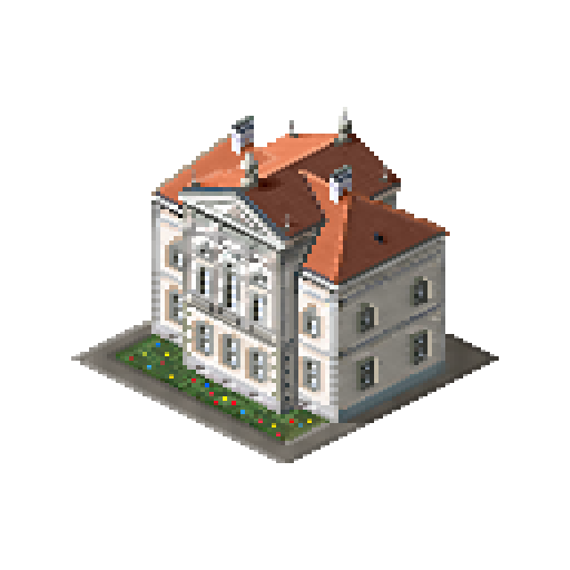 Theotown V1 5 73 Mod Apk Mod Android Industrial Buildings
