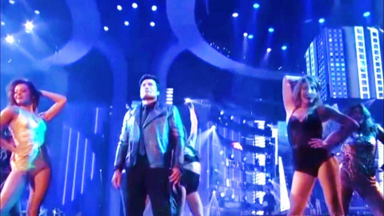Chayanne Humanos A Marte Live Billboard 2014 Music Videos Videos Music