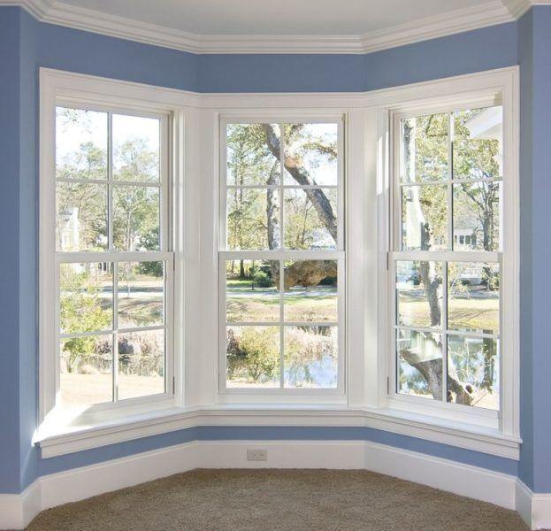 30 Best Window Trim Ideas Design And Remodel To Inspire You Interior Window Trim Window Trim Wooden Window Frames