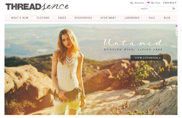 7 online shopping sites every girl should know! | Good Ideas