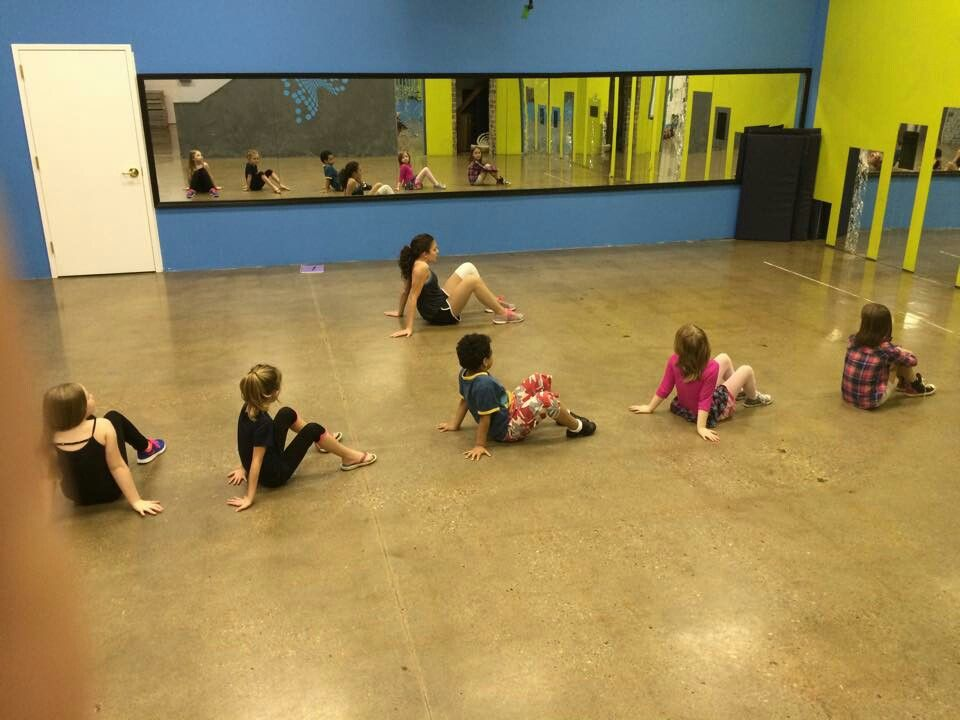 Hip Hop with Miss Natalie