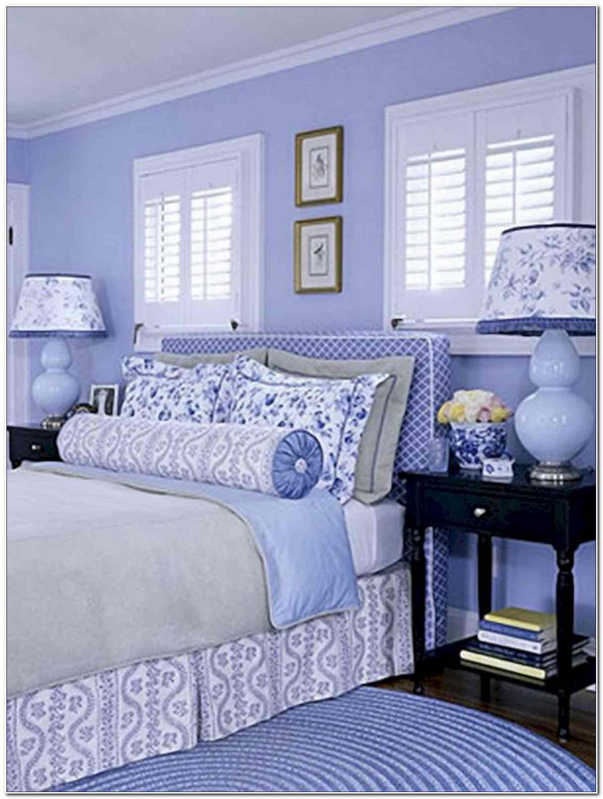 Periwinkle Bedroom Ideas With Images White Bedroom Design