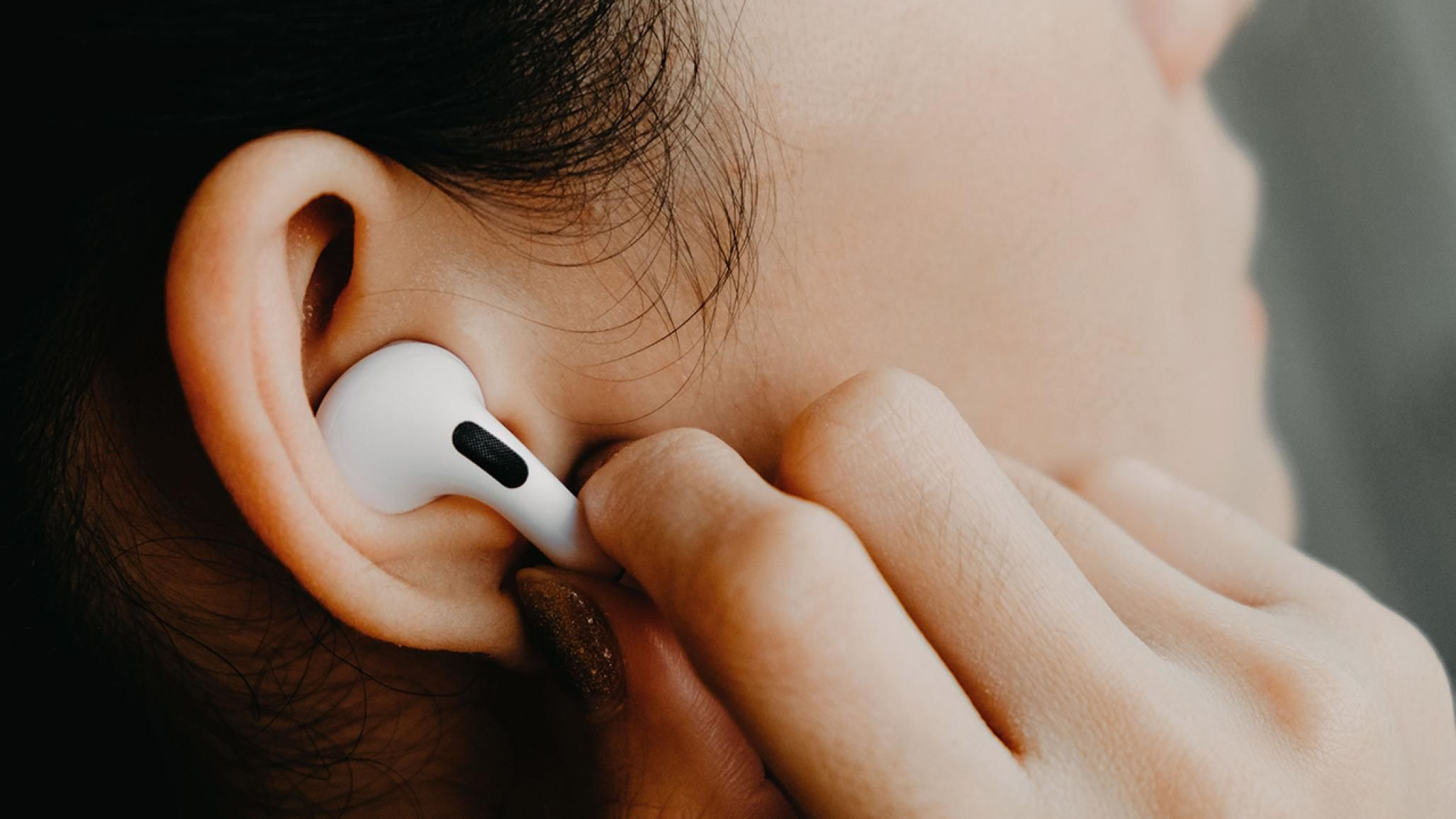 How To Connect Airpods To An Android Phone Noise Cancelling Airpods Pro Airpod Pro