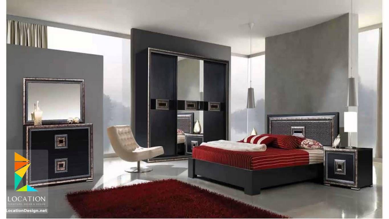 غرف نوم عرسان مودرن 2018 2019 لوكشين ديزين نت Girls Bedroom Home Decor Home